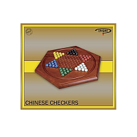 Chinese Checkers / Kinaschack