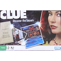 Clue Reinvention: Discover the Secrets