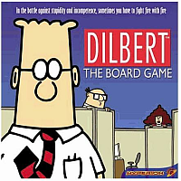 Dilbert the Boardgame
