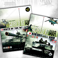 World at War: Eisenbach Gap Deluxe