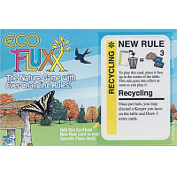 Eco Fluxx Promo card