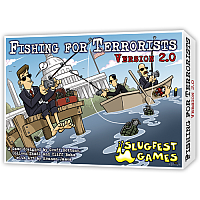 Fishing for Terrorists, Version 2.0