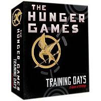 Hunger Games: Training Days Game