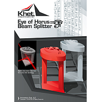 Khet: Eye of Horus Beam Splitter
