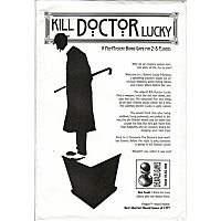 Kill Dr. Lucky (Dir cut)