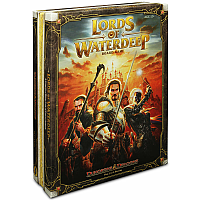 Lords of Waterdeep D&D Boardgame