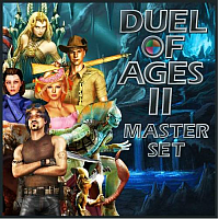 Duel of Ages II: Master Set (Expansion)