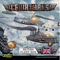 Leviathans: British Fleet Box