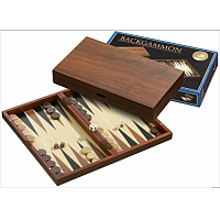 Backgammon - Andros, Medium (1133)