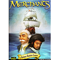Merchants: Lords of the Sea