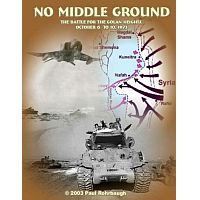 No Middle Ground... The War of Atonement