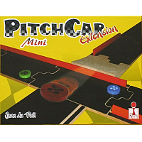 Pitch Car Mini Extension