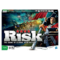 Risk - Game of Global Domination