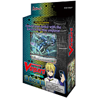 TD07 Descendants of the Marine Emperor Trial Deck
