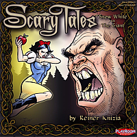 Scary Tales: Snow White vs the Giant
