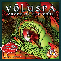 Völuspá: Order of the Gods