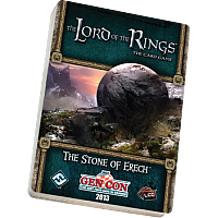 Lord of the Rings: The Card Game: The Stone of Erech