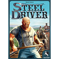 Steel Driver