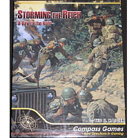 Storming the Reich (D-Day to the Ruhr)