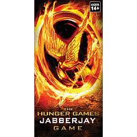 The Hunger Games: Jabberjay Card Game