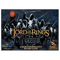 The Lord of the Rings: Nazgul