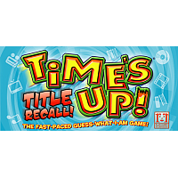 Times Up! - Title Recall