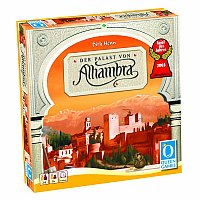 Alhambra (Old English Edition)