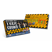 Zombicide: Box of Zombies Set #2: Toxic Crowd