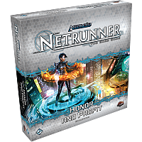 Android: Netrunner - Deluxe Expansion 2 - Honor and Profit