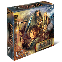 The Hobbit: The Desolation of Smaug (Expansion)