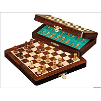 Chess/Schack Travel Magnetic (2721)