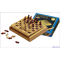 Chess/Schack Mini (2707)