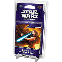 Star Wars: The Card Game - EotF #2: Lure of the Dark Side