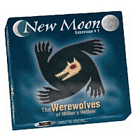 Werewolves of Millers Hollow: New Moon
