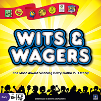 Wits & Wagers 2nd Ed.