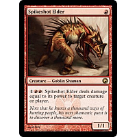 Spikeshot Elder