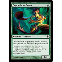Copperhorn Scout