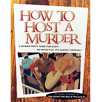 How to Host a Murder Episode 12: The Good, The Bad & the Guilty