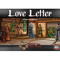 Love Letter: Legends of the Five Rings