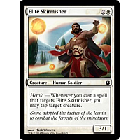 Elite Skirmisher