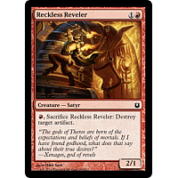 Reckless Reveler