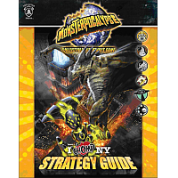 Monsterpocalypse Serie 2: Strategy Guide