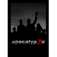 ApocalypZe - The Card Game