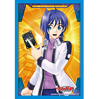 Bushiroad Small Sleeves Collection - Vol.104 Cardfight!! Vanguard