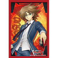 Bushiroad Small Sleeves Collection - Vol.105 Cardfight!! Vanguard