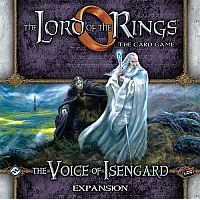 Lord of the Rings: The Card Game: The Voice Of Isengard