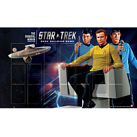 Star Trek DBG Original Series Game Mat
