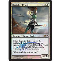 Banisher Priest (FNM mars 2014)
