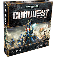 Warhammer 40,000 Conquest –  The Card Game