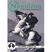 Napoleon, The Waterloo Campaign, 1815 (3rd Edition)